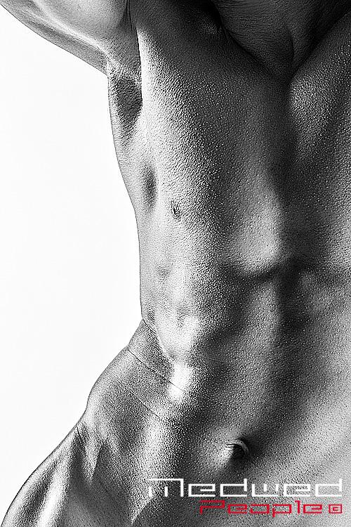 medwed | nudes