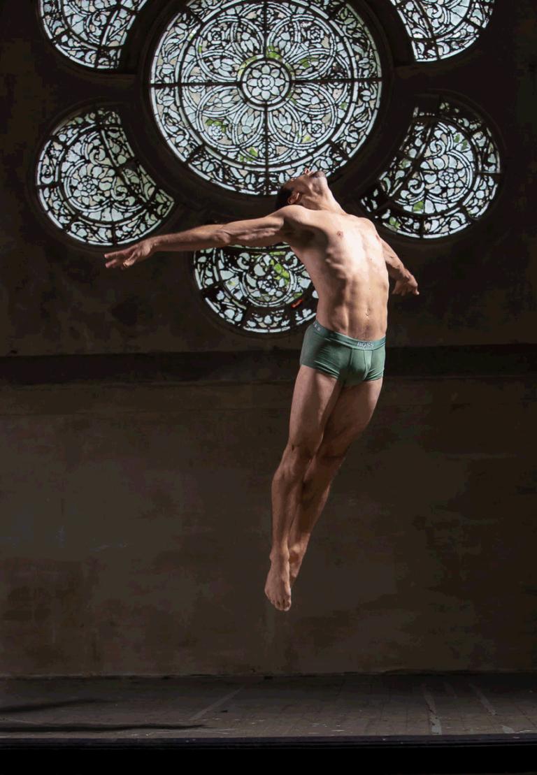 medwed-people | Dancer